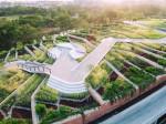 В Таиланде появилась крупнейшая ферма на крыше