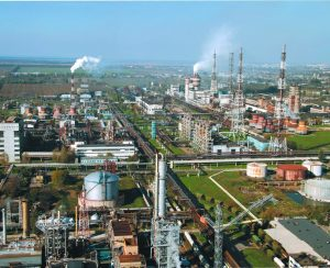 Северодонецкий «Азот» смог увеличить производство