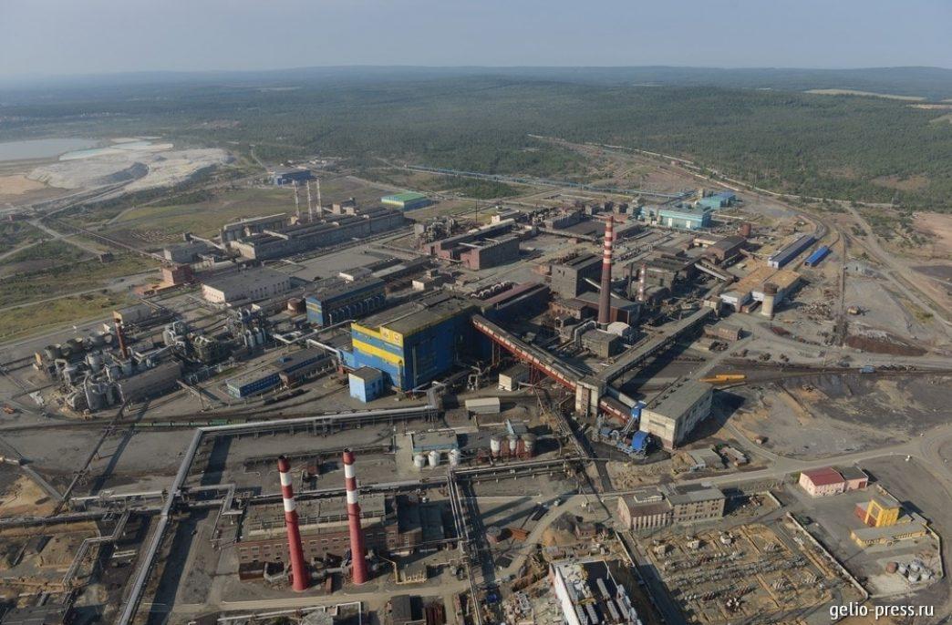 УГМК займется производством сульфата аммония