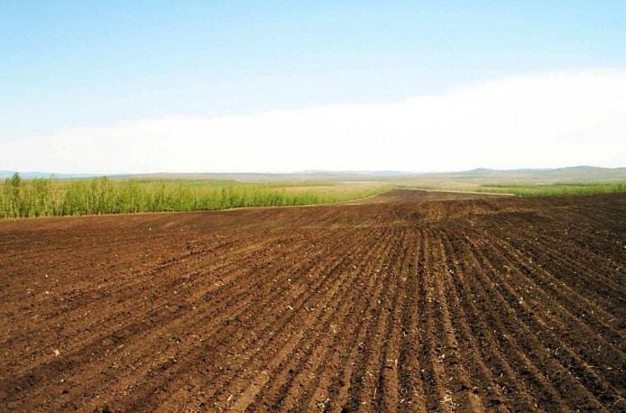 В Башкортостане приступили к накоплению удобрений