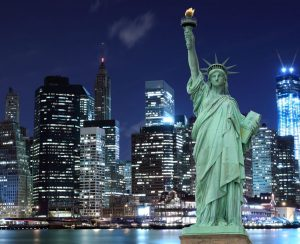 Van Iperen усиливается в США