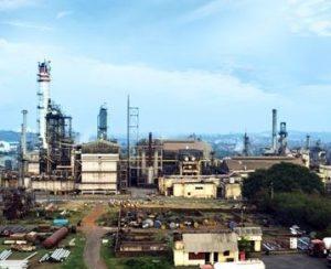 Zuari Agro Chemicals пытается вернуть к жизни свой завод