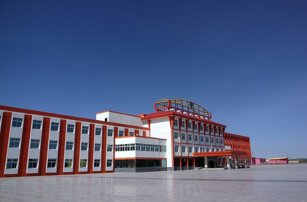Qinghai Salt Lake Potash пытается спастись от банкротства