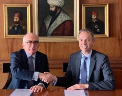 Hexagon Group и Bagfas расширяют сотрудничество