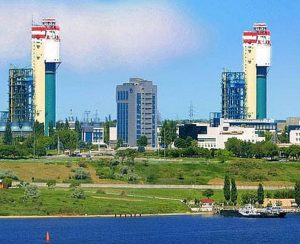 Socar интересуется Одесским припортовым заводом