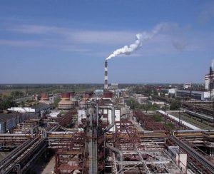 Черкасский «Азот» смог увеличить выпуск карбамидно-аммиачной смеси
