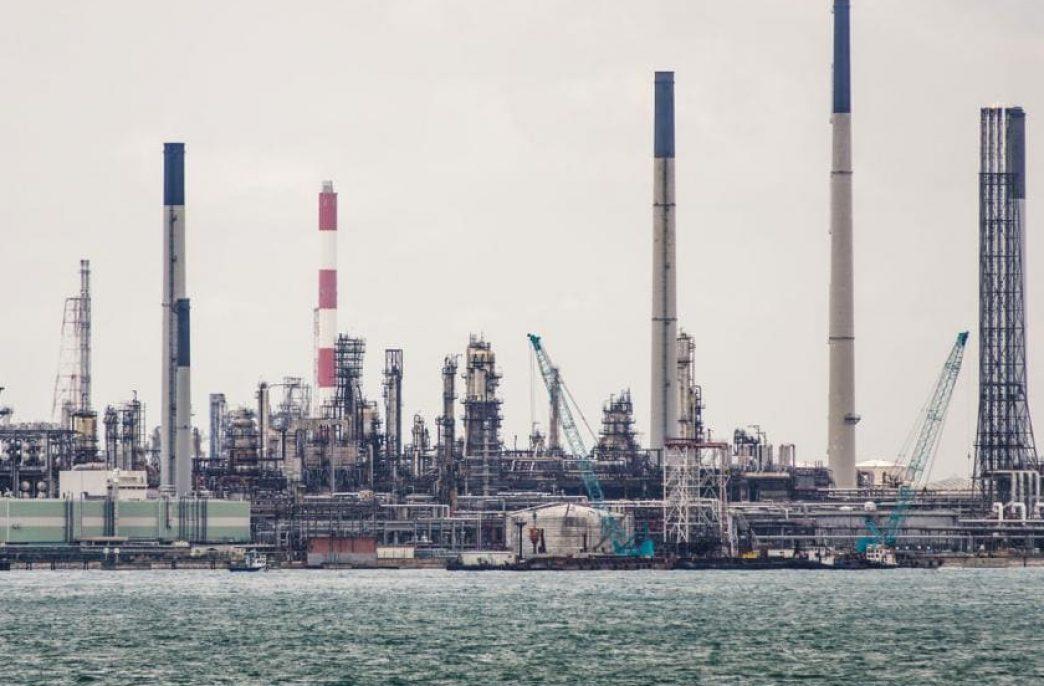 В Мьянме перезапустят завод азотных удобрений