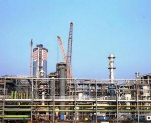 FCI восстановит карбамидный завод