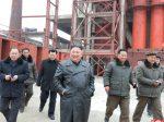 В КНДР строится важный завод
