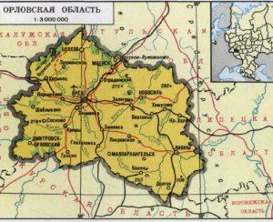 В Орловской области вырастут посевные площади