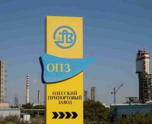 Одесский припортовый завод получил нового руководителя