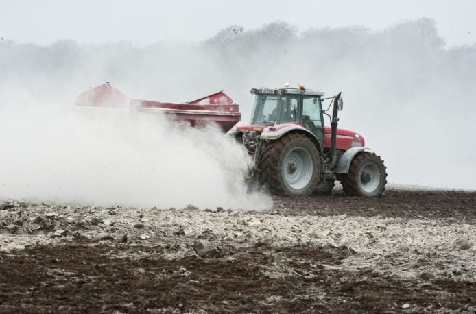 В Нижегородской области продолжится известкование почв