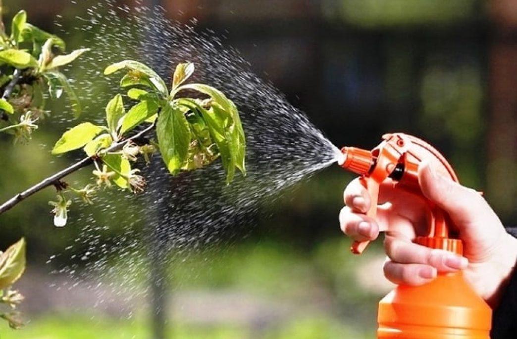 Как получают современные жидкие комплексные удобрения?