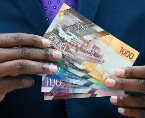 В Кении пытаются обуздать коррупцию