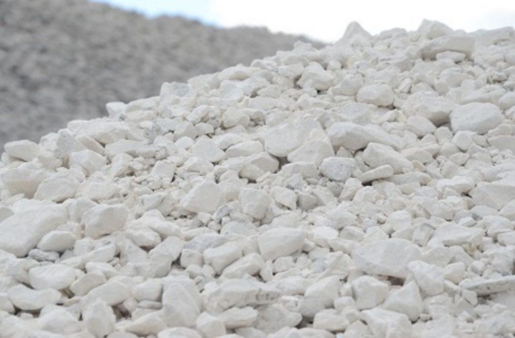 В БелГУ придумали как перерабатывать гипсовые отходы