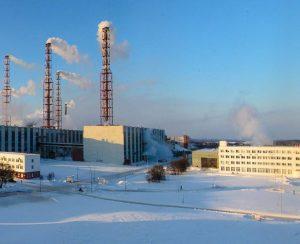 КЧХК выпустил рекордный объем сложных удобрений