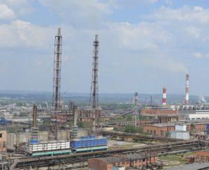 Кемеровскому «Азоту» грозит серьезная проблема