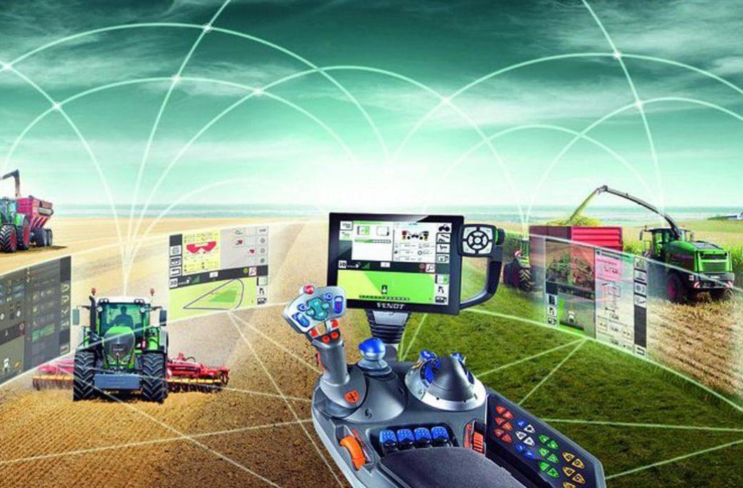 В России появится «цифровое сельское хозяйство»