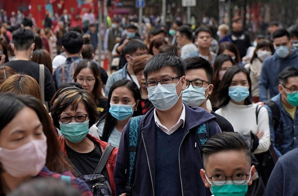 Коронавирус может ударить по рынку удобрений Китая