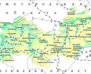 В Мордовии запасаются минеральными удобрениями
