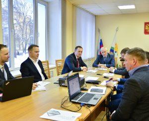 «Уралхим» и аграрии Кировской области оценили свое сотрудничество