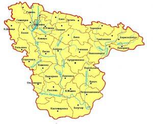 В Воронежской области создадут цифровую агрокарту