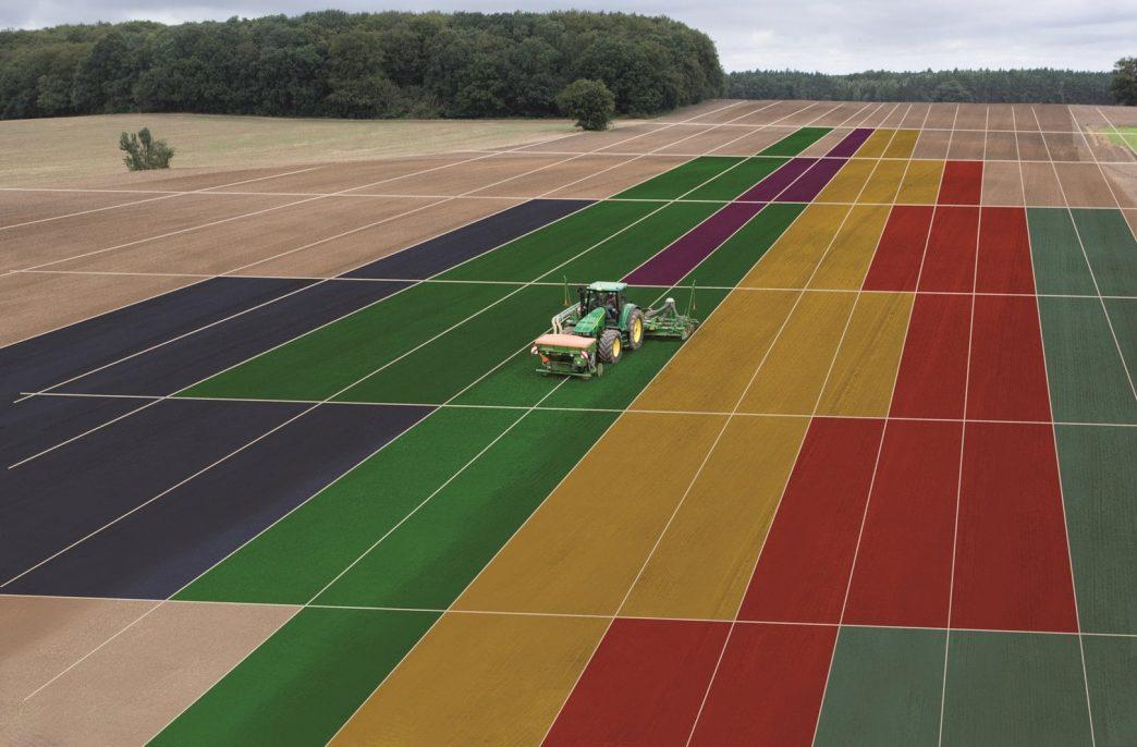 В Рязанской области хотят внедрять точное земледелие