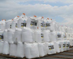 Поставки агрохимикатов сельскому хозяйству России поднялись на 40%