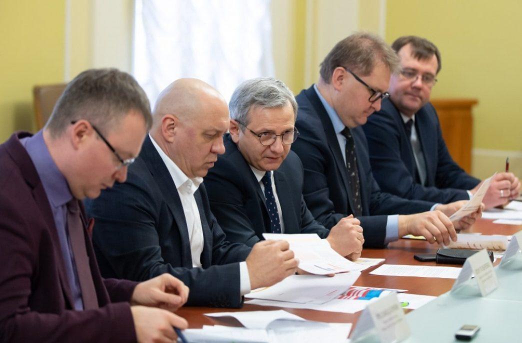 На Украине призывают ограничить импорт удобрений