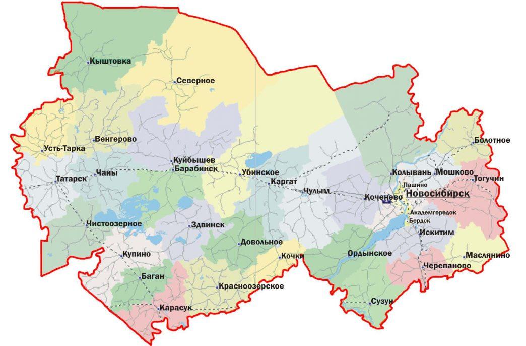 В Новосибирской области хотят субсидировать применение удобрений