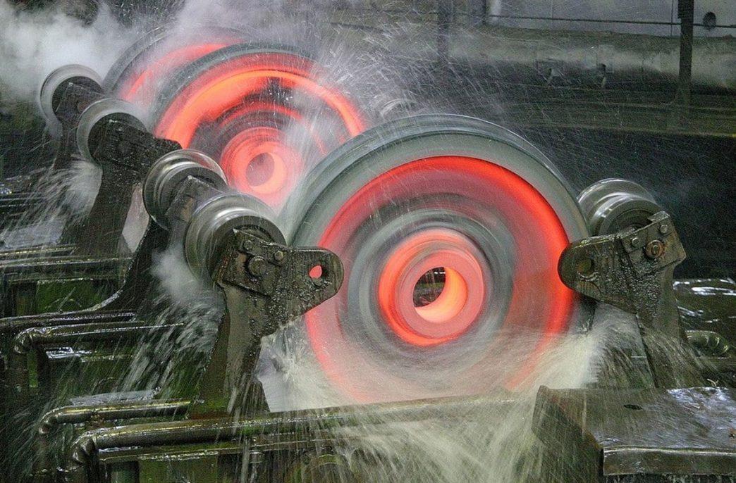 Производители железнодорожных колес создали проблему агрохимикам