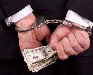 Pemex попала в коррупционный скандал