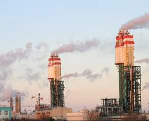 Одесский припортовый завод может вернуться к нормальной деятельности