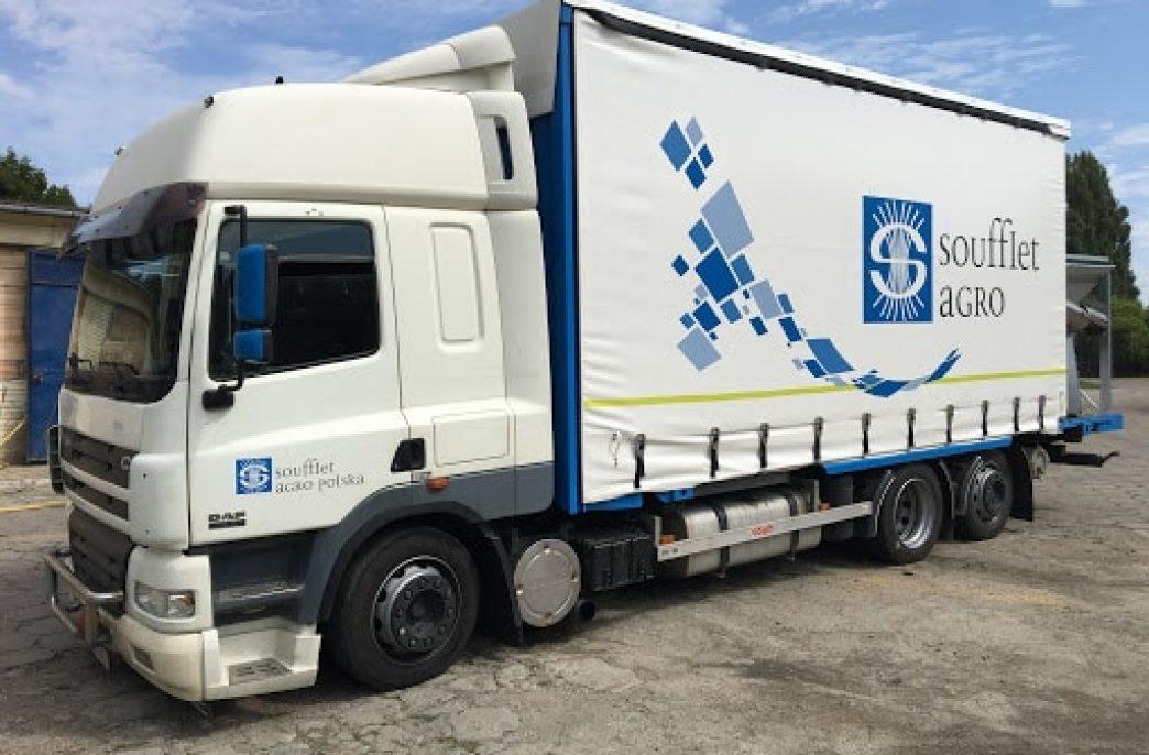 Soufflet Agro Polska вышла из агрохимического бизнеса