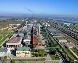 Черкасский «Азот» резко поднял производство карбамидно-аммиачной смеси