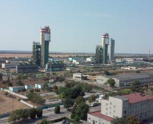 На Одесском припортовом заводе меняются топ-менеджеры