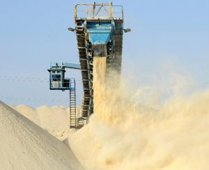 OCP Group сократила добычу фосфоритов