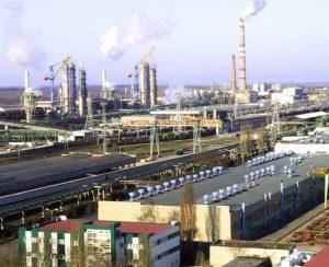 В приватизации Одесского припортового завода может поучаствовать его поставщик