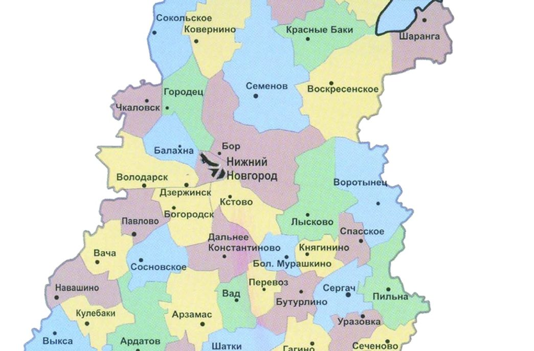 В Нижегородской области поддержат использование агрохимикатов