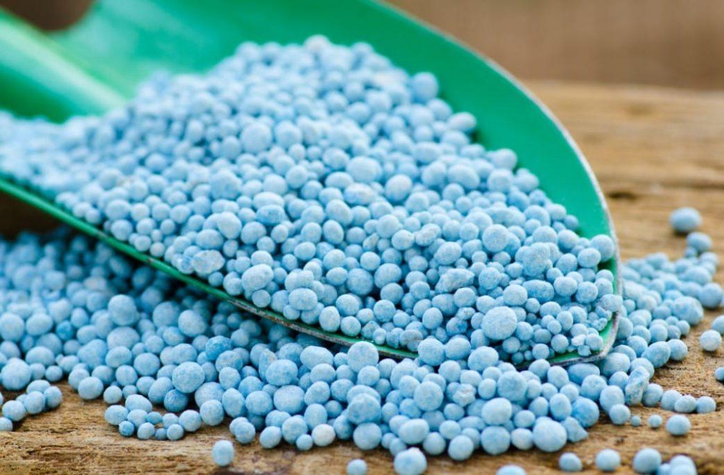 Закупки удобрений в России могут выйти на 8 млн. тонн