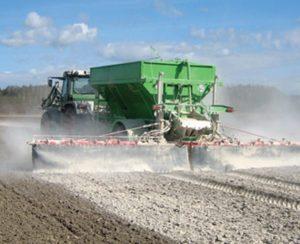 В России произвесткуют 440,5 тыс. га земель