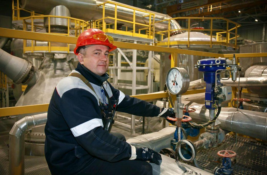 «Акрон» увеличит производство азотной кислоты