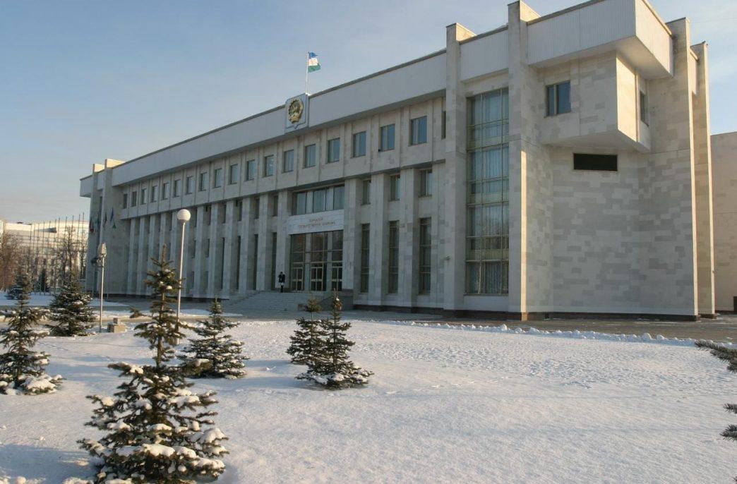Башкирские депутаты озаботились правильностью использования пестицидов