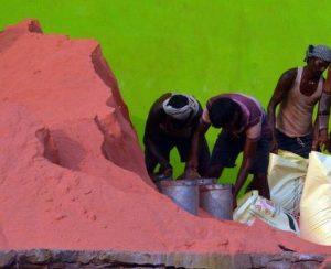 В Индии нашли новый способ получения калия