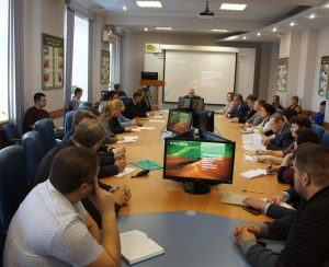 «Уралхим» и аграрии Кировской области обсудили вопросы сотрудничества