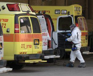 Israel Chemicals предпримет меры в связи с пандемией