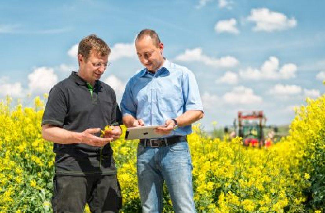 BASF будет усиливаться в сельском хозяйстве