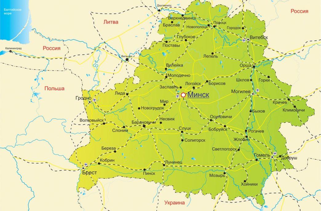 В Беларуси ускорилось накопление агрохимикатов