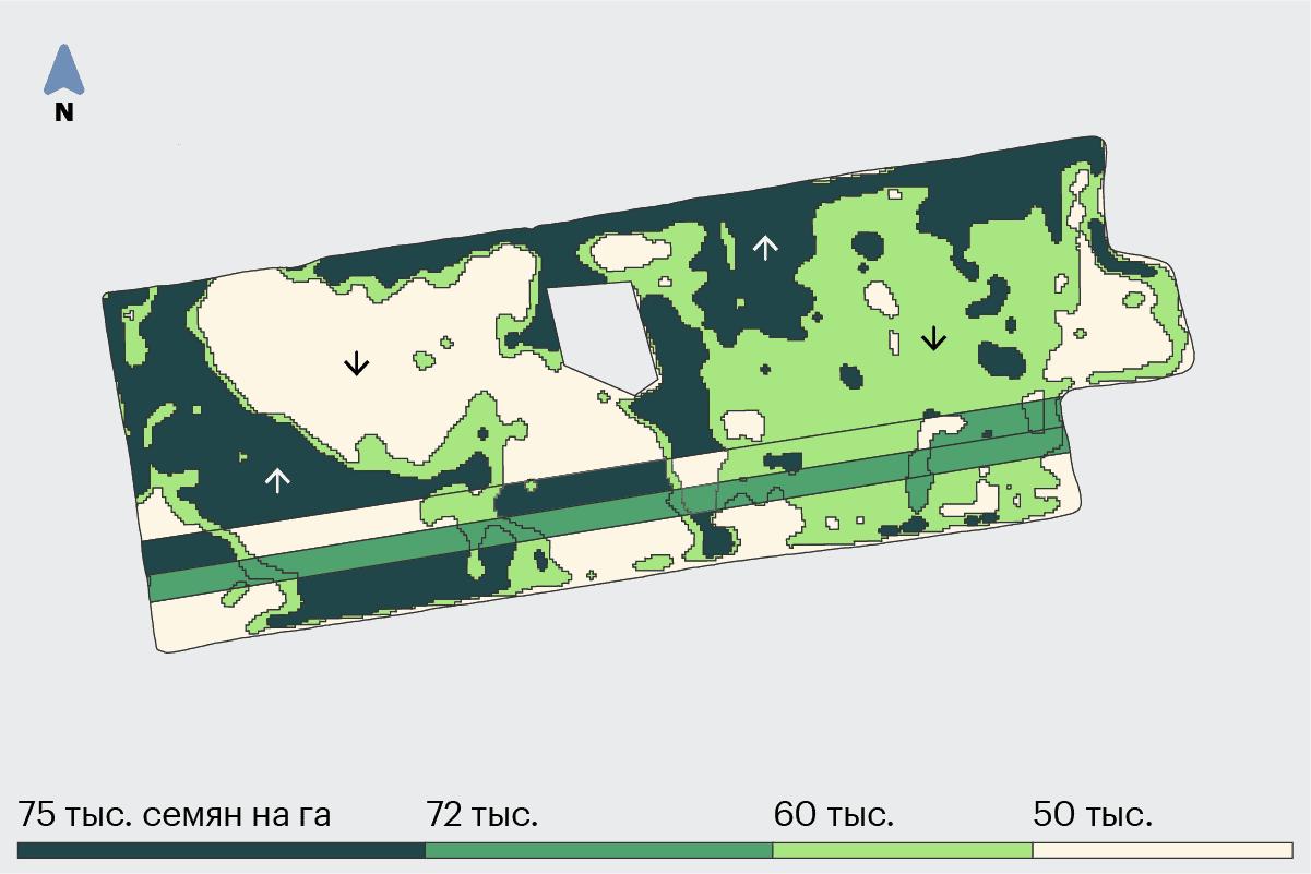 Карта-задание поля Аполлон
