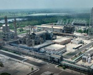 В Индии восстановят пять химических предприятий